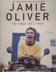 The naked chef is terug - Oliver Jamie (ISBN 9789021542928)