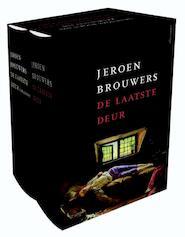 De laatste deur - Jeroen Brouwers (ISBN 9789045021089)