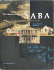 The monuments of Saba - F.H. Brugman (ISBN 9789056120023)