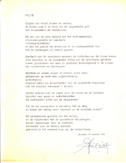 BONTRIDDER, Albert - Fictie - Albert Bontridder