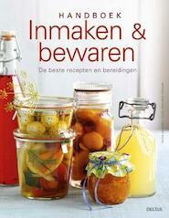 Handboek inmaken en bewaren - Petra Casparek, Erika Casparek-Turkkan (ISBN 9789044740752)