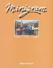 Minigram - G. Caerts, F. Lux, M. Moors (ISBN 9789030164814)