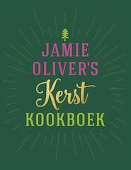 Jamie Oliver's kerstkookboek - Jamie Oliver (ISBN 9789021567471)