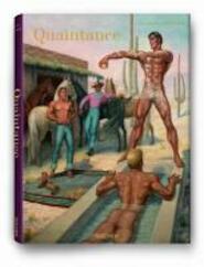 The Art of George Quaintance - Reed Massengill (ISBN 9783836507325)