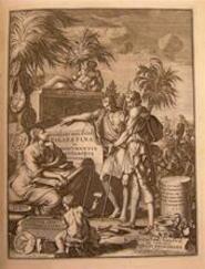 Palaestina ex monumentis veteribus illustrata - Hadrianus Relandus, A. Reland