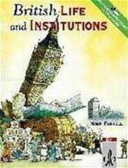 British Life and Institutios - John Randle (ISBN 9783125133808)