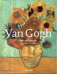 Van Gogh - Vincent van Gogh, Ingo F. Walther, Rainer Metzger (ISBN 9783822812174)