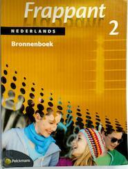 Frappant Nederlands 2 aso Bronnenboek - Jan Vandromme, Els Lambaerts (ISBN 9028967192)