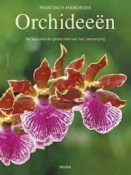 Praktisch handboek orchideeen - Jorn Pinkse (ISBN 9789044739244)