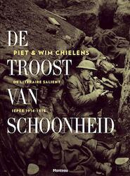 Troost van schoonheid - Piet Chielens, Wim Chielens (ISBN 9789022330746)