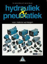 Hydrauliek & pneumatiek - M.J. van de Velde (ISBN 9789066744905)