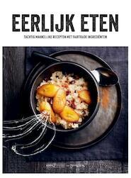 Eerlijk eten - Judith Verkuil (ISBN 9789044629453)