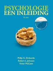 Psychologie, een inleiding - Philip Zimbardo, Robert Johnson, Vivian McCann (ISBN 9789043034593)