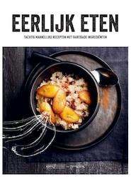 Eerlijk eten - Judith Verkuil (ISBN 9789035142909)