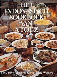 Het Indonesisch kookboek van A tot Z - Elly Jansen, Spencer Kopijn, Inge Wouters (ISBN 9789039600665)