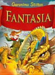 Fantasia - Geronimo Stilton (ISBN 9789058930088)