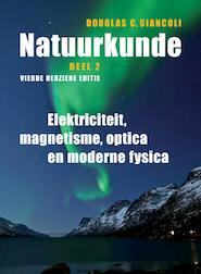Natuurkunde, deel 2, - Douglas C. Giancoli (ISBN 9789043028691)