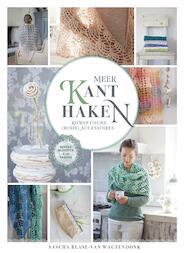 Meer kant haken - Sascha Blase-Van Wagtendonk (ISBN 9789043919425)