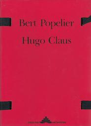 De hofnar spreekt - Bert Popelier, Hugo [Litho] Claus