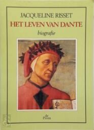 Het leven van Dante - J. Risset (ISBN 9789068014617)