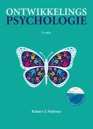 Ontwikkelingspsychologie, 7e editie met MyLab NL toegangscode - Robert S. Feldman (ISBN 9789043033725)