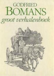 Groot Verhalenboek - Godfried Bomans (ISBN 9789010018939)