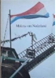 Molens van Nederland - H. Besselaar (ISBN 9789021504407)