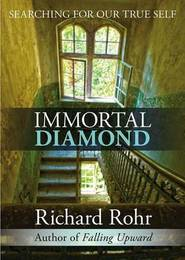 Immortal Diamond - Richard Rohr (ISBN 9780281070176)