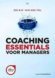 Coaching essentials voor managers - Ien van der Pol (ISBN 9789024403073)