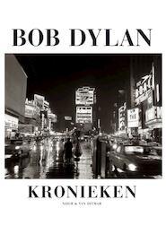 Kronieken : Deel een - Bob Dylan (ISBN 9789038814315)