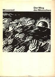 Der Weg der Menschen - Frans Masereel