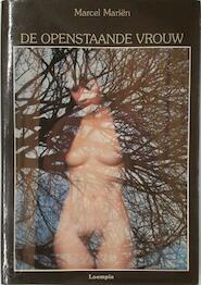 De openstaande vrouw - Marcel Mariën (ISBN 9789067710206)