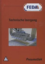 Pneumatiek - Technische leergang - R. van den Brink (ISBN 9789066740600)