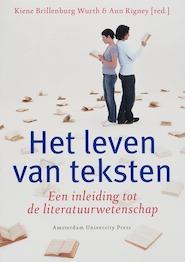 Het leven van teksten (ISBN 9789053568774)