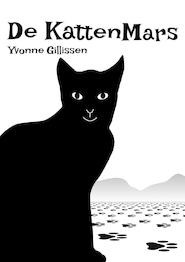De kattenmars - Yvonne Gillissen (ISBN 9789082461404)
