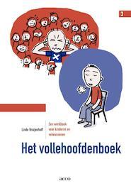 Het vollehoofdenboek - Linde Kraijenhoff (ISBN 9789492398024)