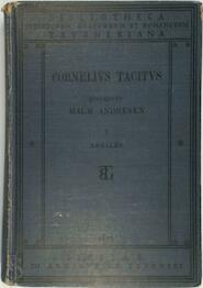 Ibri Qui Supersunt - Tacitus, C. Halm
