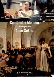 Constantin Meunier - Hilde van Gelder (ISBN 9789058674883)