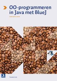 OO-Programmeren in Java met BlueJ - Gertjan Laan (ISBN 9789039527054)