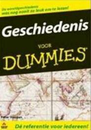 Geschiedenis voor Dummies - Peter Haugen (ISBN 9789043011846)