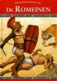 De Romeinen - Clare Oliver, Mike Lacey, Peter Wilks, Lidwien Biekmann, Elke Doelman (ISBN 9781405420808)
