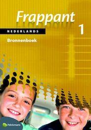 Frappant Nederlands 1 Bronnenboek - Unknown (ISBN 9789028962187)