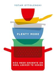 Plenty more - Yotam Ottolenghi (ISBN 9789059565388)