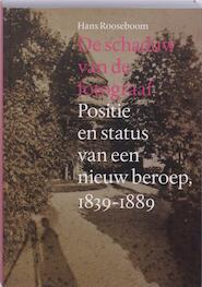 De schaduw van de fotograaf - Hans Rooseboom (ISBN 9789059970526)