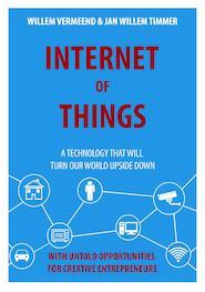 Internet of things - Willem Vermeend (ISBN 9789492460066)