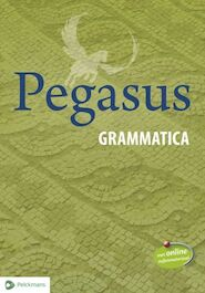 Pegasus grammatica - Unknown (ISBN 9789028970830)