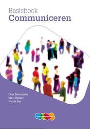 Basisboek communiceren - Unknown (ISBN 9789006952407)