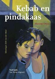 Kebab en pindakaas - Marieke Otten, Marcel Otten (ISBN 9789077822098)