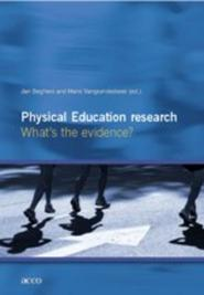 Physical Education Research - Unknown (ISBN 9789033468933)
