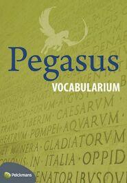Pegasus basisvocabularium - Unknown (ISBN 9789028970823)